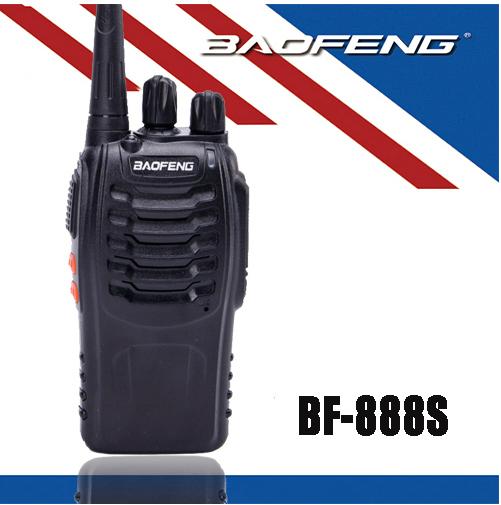 Baofeng 888s CD bf/888s UHF 400/470 2 шт baofeng bf 888s рации 5w кпк pofung bf 888s увч 400 470mhz 16ch два способа переносных цб радио