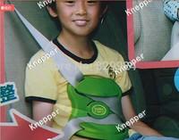2 pcs/Lot free shipping car safety belt adjuster/ baby child safety belt  positioner 2 colors