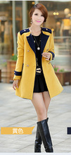 wholesale women pea coat