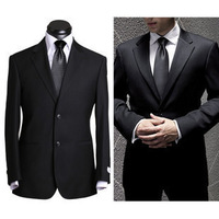 Fashion Slim Winter Coat Men's 100% Wool Woolen Overcoat Slim Handsome Luxury Leisure Suit  Warm Coat Outerwear Jacket