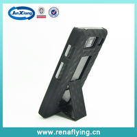 General mobile discovery 2 in 1 holster combo case for Motorola xt925 xt926 free shipping