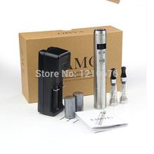 stainless steel Vamo V5 electronic e cigarette kits e-cigarette ego CE4 atomizer 18350 18650 battery Russia free shipping