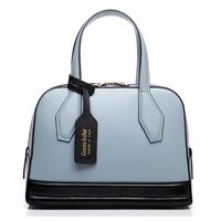 new 2014 casual all-match original leather calfskin fashion totes shell shape handbags women messenger bags