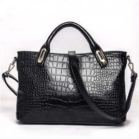 2014 new European style female bag fashion design women handbag hot  PU leather shoulder bag simple trendy women messenger bag