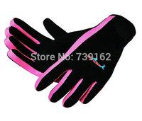 summer winter women men A+++ Quality Diving gloves, wear non-slip material professional diving gloves, gloves, winter swimming