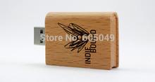 book usb flash drive promotion