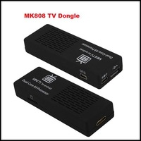 Original MK808 RK3066 Dual Core1GB RAM 8GB ROM  Andriod TV Box Mini PC Dongle HDMI  Bluetooth WIFI Android TV Stick
