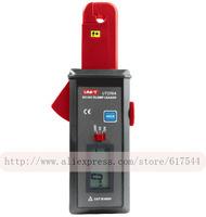 UNI-T ACA&DCA Leakage Current Clamp Meter MULTIMETER UT258A 600V 1mA AC/DC