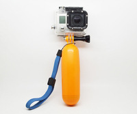 Go pro Accessories Floating Hand Grip Handle Mount Accessory Float for Gopro Hero 2 3 GP82 Free Shippipng