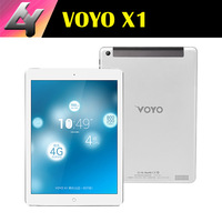 VOYO X1 9.7 inch 3G Quad core Tablet pc 32GB  Android 4.2 O/S 1024x768 MT8382 8.0Mp camera GPS Bluetooth