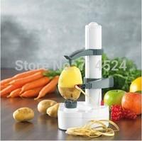 1pc/lot,  electric Rotato Express kitchen peeler apple potato fruit peeler automatically Guapi knife
