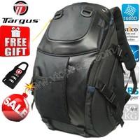 2014 New Men brand Targus,laptopbag,computer bag,Laptop backpack,Computer backpack,15.6 inch,school backpack,with raincover,lock