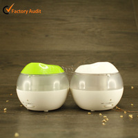 Electric Air Cleaner / USB Humidifier Air Cleaner