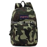 2014 New Fashion Backpacks MAN / WOMAN Sport National flag Hot Sale School Bag