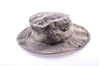 Tactical Fishing Hunting Army  Cotton Military Boonie Hat  A-TACS Color