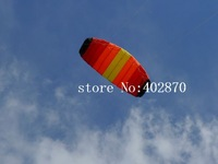 New 2.1m Dual lines power Stunt kites/with flying lines/RTF