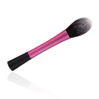 Pink Brushes For Makeup Professional Blush Brush Makeup 1 piece High Quality Soft Synthetic Hair