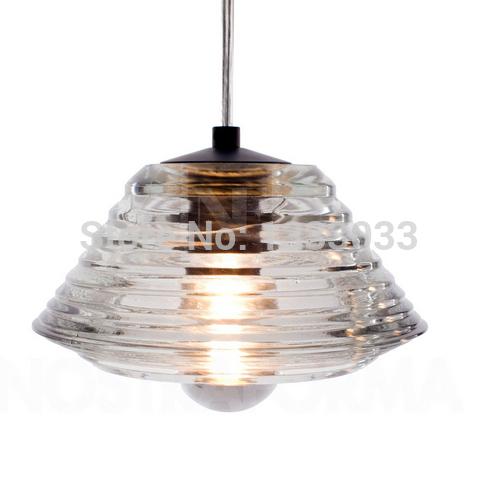HOT SELLING MODERN PRESSED GLASS LIGHT BOWL PENDANT LAMP,3PCS LAMP(China (Mainland))
