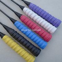 10 pcs YY high quality EVA Badminton overGrip/Squash tennis racket grips/tennis racket overgrip