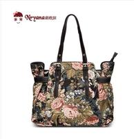 canvas women shoulder bags HOT sale women messenger bags retro women handbag totes bag