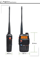 TYT TH-UVF8D Dual Band Radio 136-174/400-520Mhz DTMF