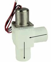 "G1/2"" 6VDC electromagnetic Pulse valve, Solenoid valve ,water valve,Free shipping"
