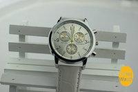 Fashion Brand Curren Men leather  Watch Clock Men Dress Watch,100% brand and high quality