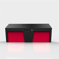 Hot selling SDY-019 Nizhi HIFI Bluetooth Speaker with screen Sardine FM Radio wireless USb Amplifier Stereo Sound Box SDY019