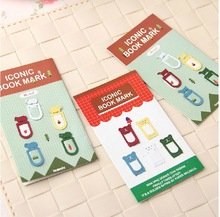 wholesale order free bookmarks