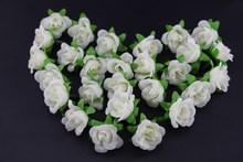 wholesale white flower head