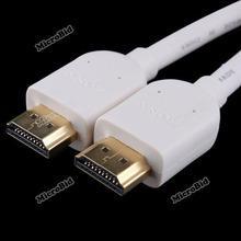 wholesale white hdmi cable 5m