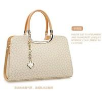 2014 women's spring fashion handbag big bag trend handbag shoulder