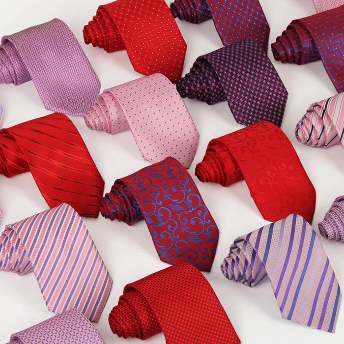 10 PCS/lot New Fashion Tie Polyester Men's Ties 29 Colors Arrow Necktie Plaid Gravata Stripe Mans Tie Wholesale Free Shipping(China (Mainland))
