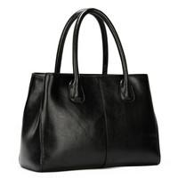 2014 new tide western style female genuine leather handbag women summer style fashion one shoulder handbag women messenger bag