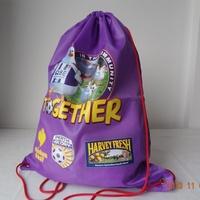 210D polyester Kid sport bag school bag promotion best choice