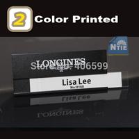 hot sale metal business card bottle opener 100pcs/lot