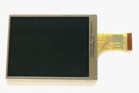 LCD Screen Display +Backlight Part Repair for Nikon Coolpix S3200 S3400 S3500