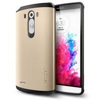 New Hot ! SPIGEN SGP Slim Armor Case for LG G3 Hard Back Phone Cover Bags High Quality Black white red GOld