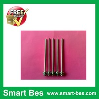 Free shipping by DHL/UPS/Fedex/EMS~100pcs/lot  Stainless steel tube 6 * 140 mm Special for temperature sensor ,Custom Made probe