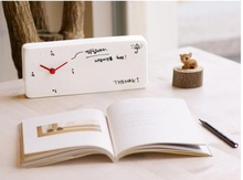 diy alarm clock promotion