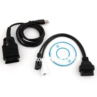 Galletto 1260 OBDII EOBD ECU Remap Diagnostic Chip Flashing Cable