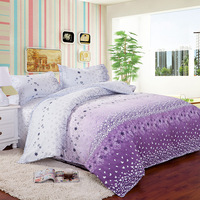 Home textile,cotton bedding sets  cotton King Queen comforter size bed set,free shipping,high quality!