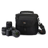 Lowepro Nova 170 AW Digital SLR photographic Camera Shoulder Bag professional DSLR photo Backpack for canon and nikon