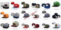 Wholesale Free shipping new arrive Trukfit snapbacks hats/caps ymcmb DGK Pink Dolphin baseball sports hats mix order 24pcs/lot