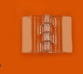 Acrylic Hinge , perspex Transparent Hinge , Plexiglass Hinge , PMMA hinge 25x33mm ,furniture accessory(China (Mainland))