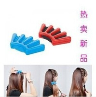 Free shipping The new French creative hair braider / wholesale