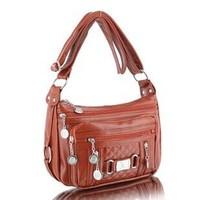 Hotselling new 2015 fashion women leather handbag vintage handbag women messenger bags shoulder bag women handbag