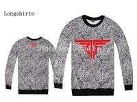 2014 Rushed Tracksuits Moleton Masculino Sweatshirt Men Hot Style Men's Autumn Winter Clothing Back To The Future Sweatshirts