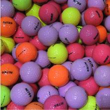 wholesale color golf ball