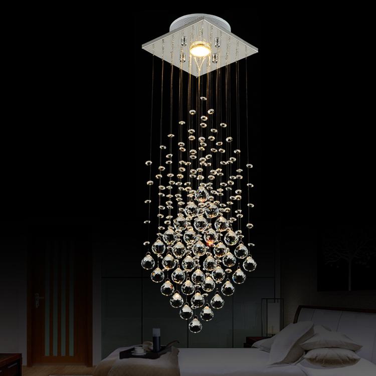hanfrol lightingCrystal pendant lig